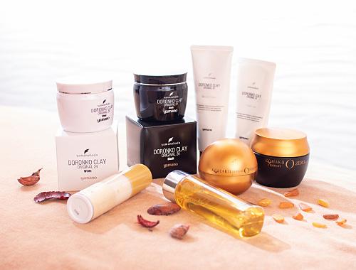 化粧品販売(小売・卸し)